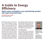 A Guide to Energy Efficiency