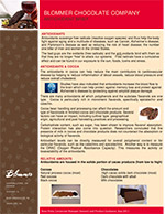 Download the Antioxidant Brief fact sheet