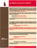Download the Converting High fat cocoa to 10/12 cocoa fact sheet