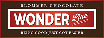 Blommer Chocolate Wonder Line