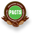 PACTS logo